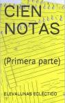 cien notas_editor portada_01
